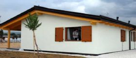 Terremoto Amatrice : Gli alloggi temporanei nei paesi colpiti dal sisma