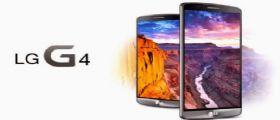 LG G4 verrà svelato in aprile evitando così un scontro diretto con Galaxy S6