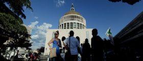 Casamonica : Troupe Raitre Agorà aggredita a Roma