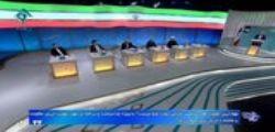 Iran 2017 : Hasan Rohani-Ebrahim Raisi sfida in tv