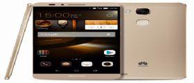 MWC15 | Huawei ripresenta la versione Gold del Ascend Mate 7 al MWC15