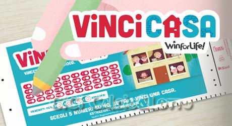 Pagina o risorsa non raggiungibile for Vinci una casa