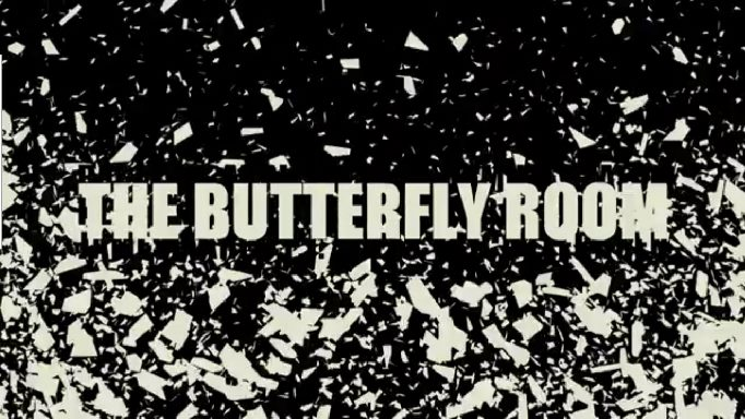 The Butterfly Room, film streaming ITA