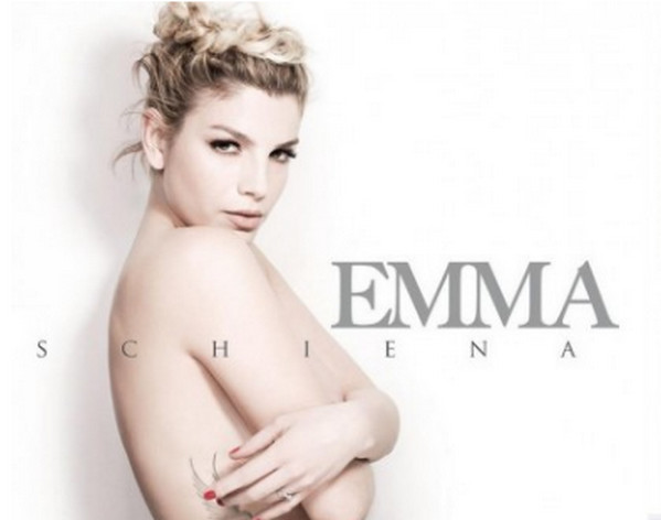 Emma Marrone Amami : nuovo singolo (Video)