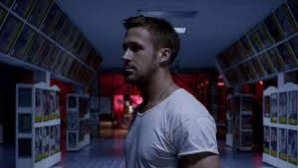 Solo Dio perdona streaming ITA di Only God Forgives