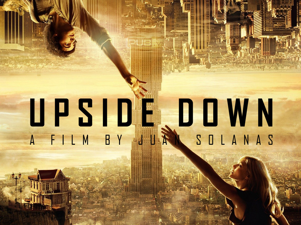 Upside Down streaming ITA del film 2013