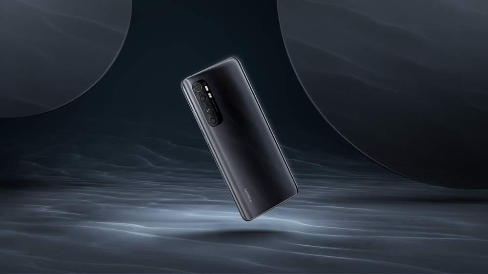 Xiaomi porta in Italia il nuovo Mi Note 10 Lite