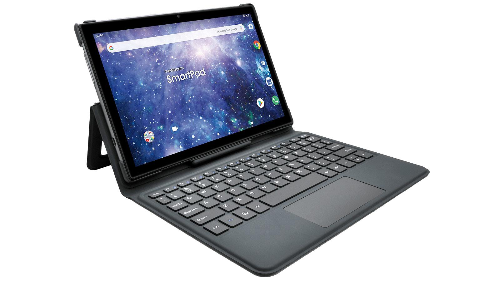 Mediacom annuncia SmartPad 10 Azimut2