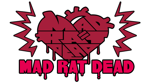 MAD RAT DEAD ORA DISPONIBILE PS4 E SWITCH