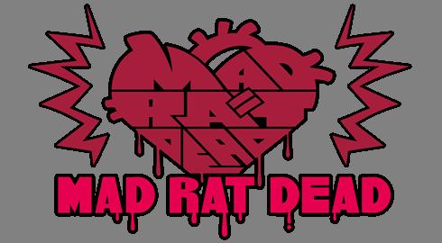 MAD RAT DEAD ORA DISPONIBILE PS4 E SWITCH