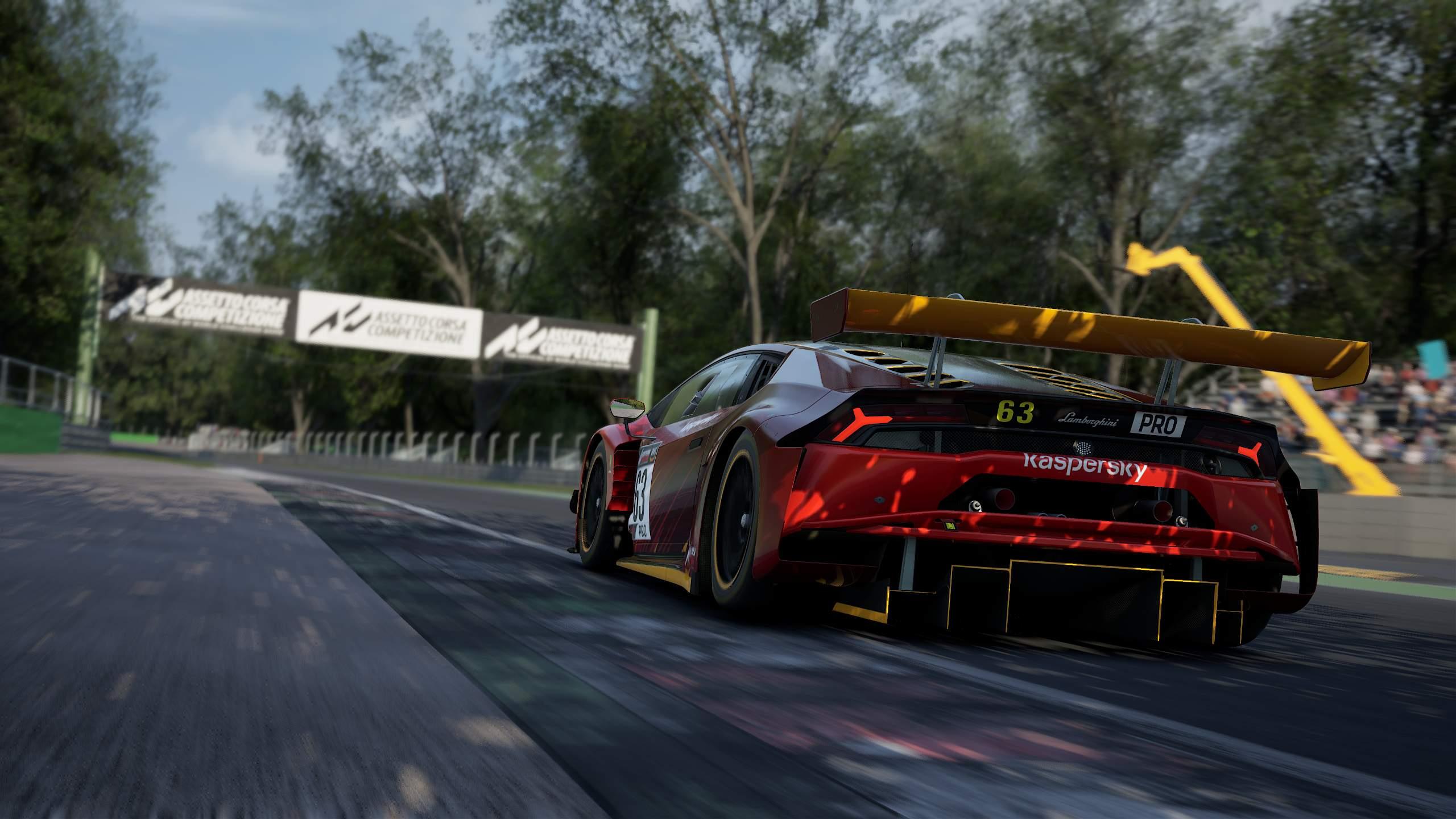 505 Games e Lamborghini collaborano per l