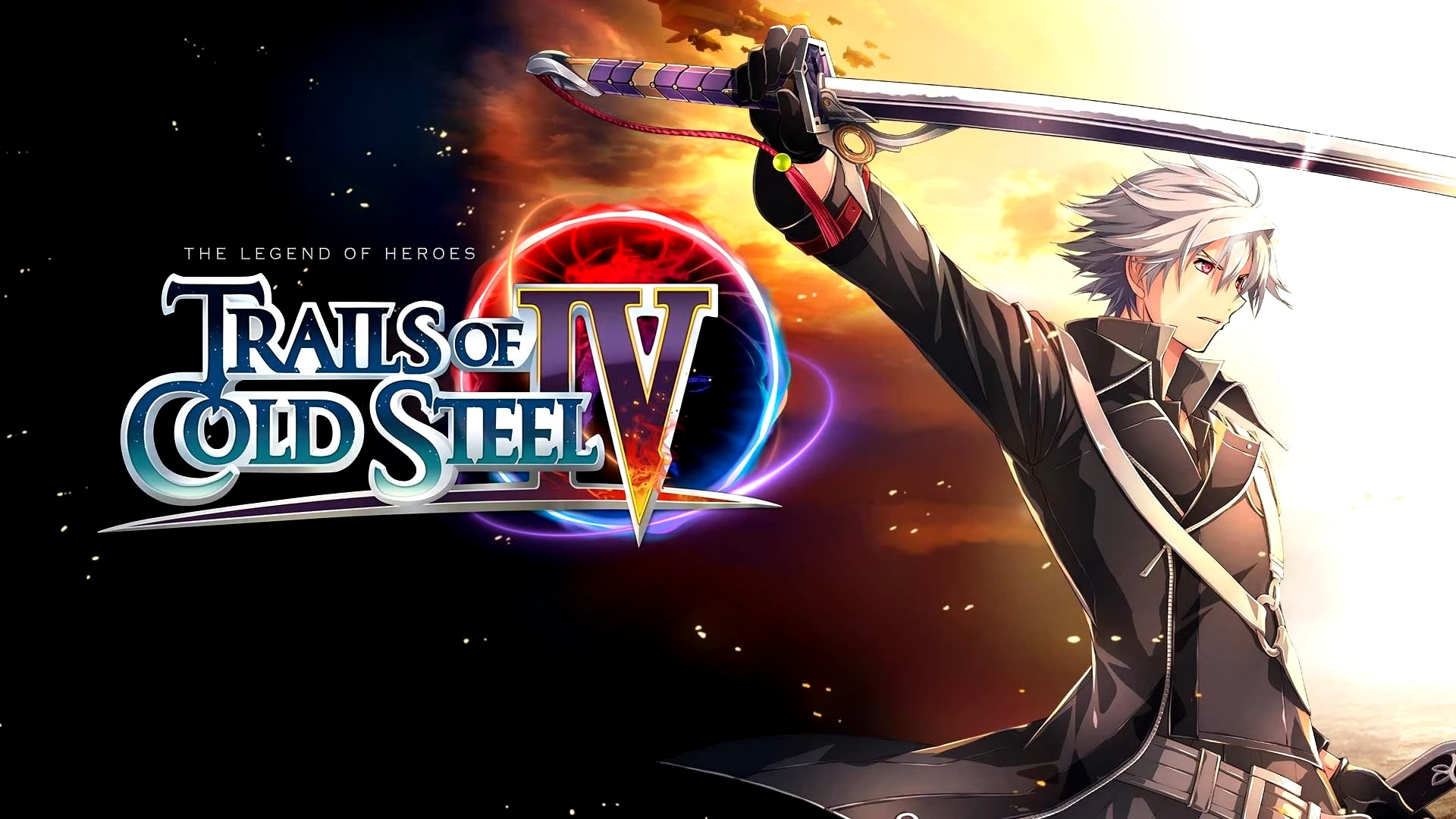 The Legend of Heroes: Trails of Cold Steel IV disponibile per Ps4