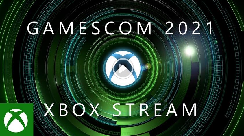 Gamescom 2021 Xbox Stream: tutti gli annunci