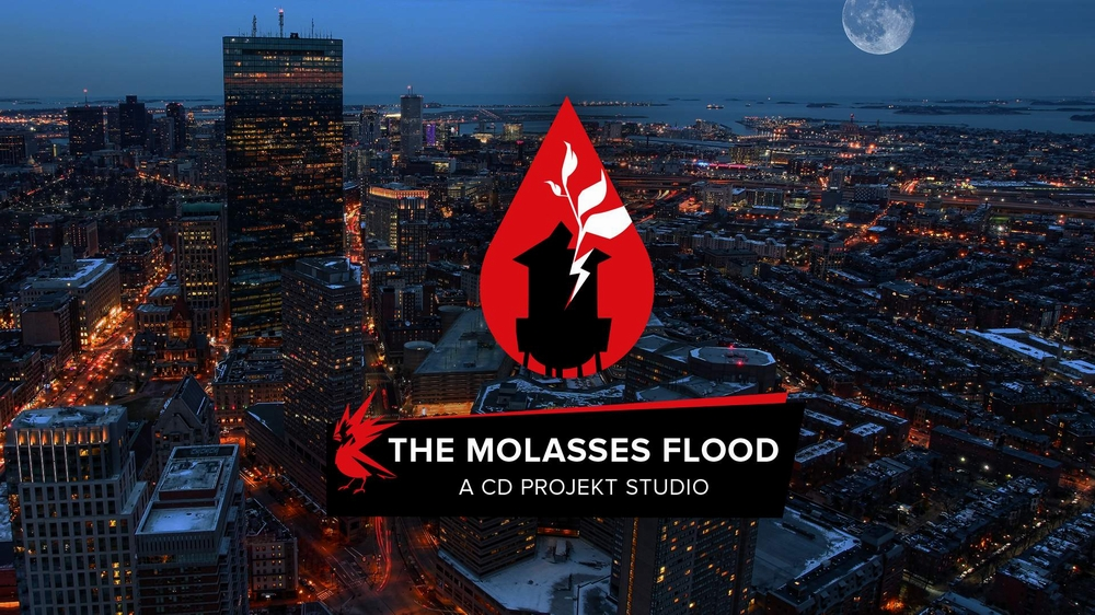 Molasses Flood si unisce a CD PROJEKT Group
