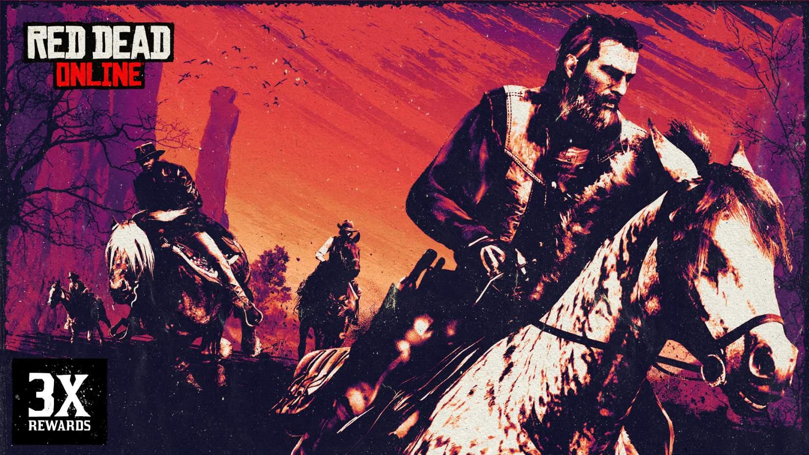 Red Dead Online: nuove gare a cavallo disponibili