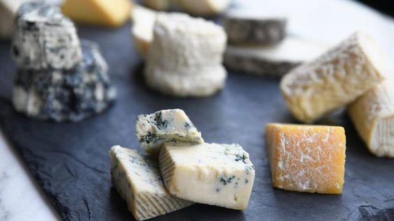 Quali sono i principali formaggi salutari?