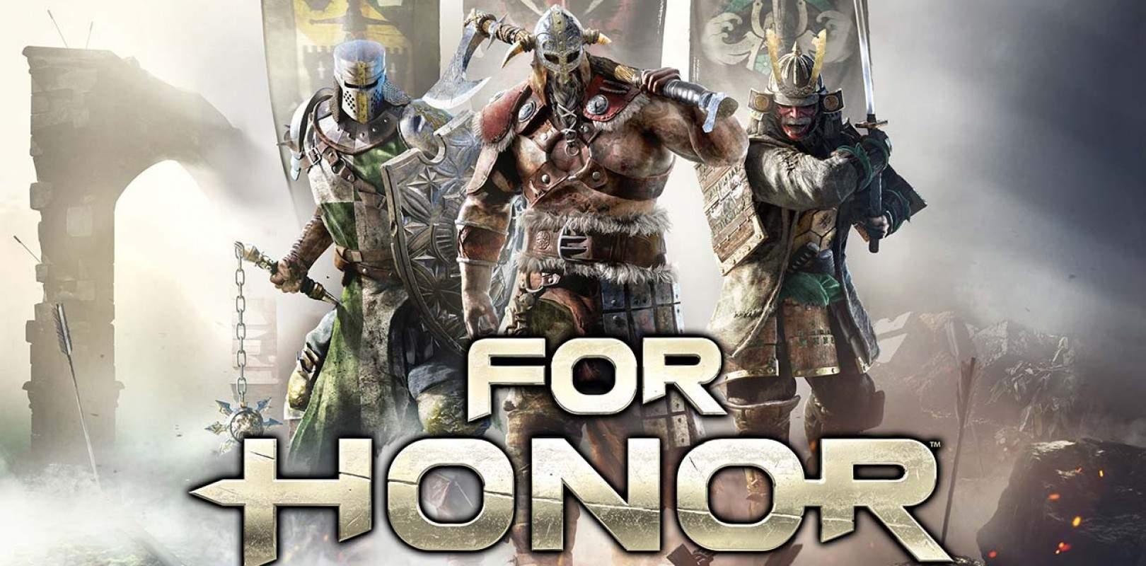 Ubisoft annuncia la Stagione 1 dell'Anno 5 di For Honor Asunder