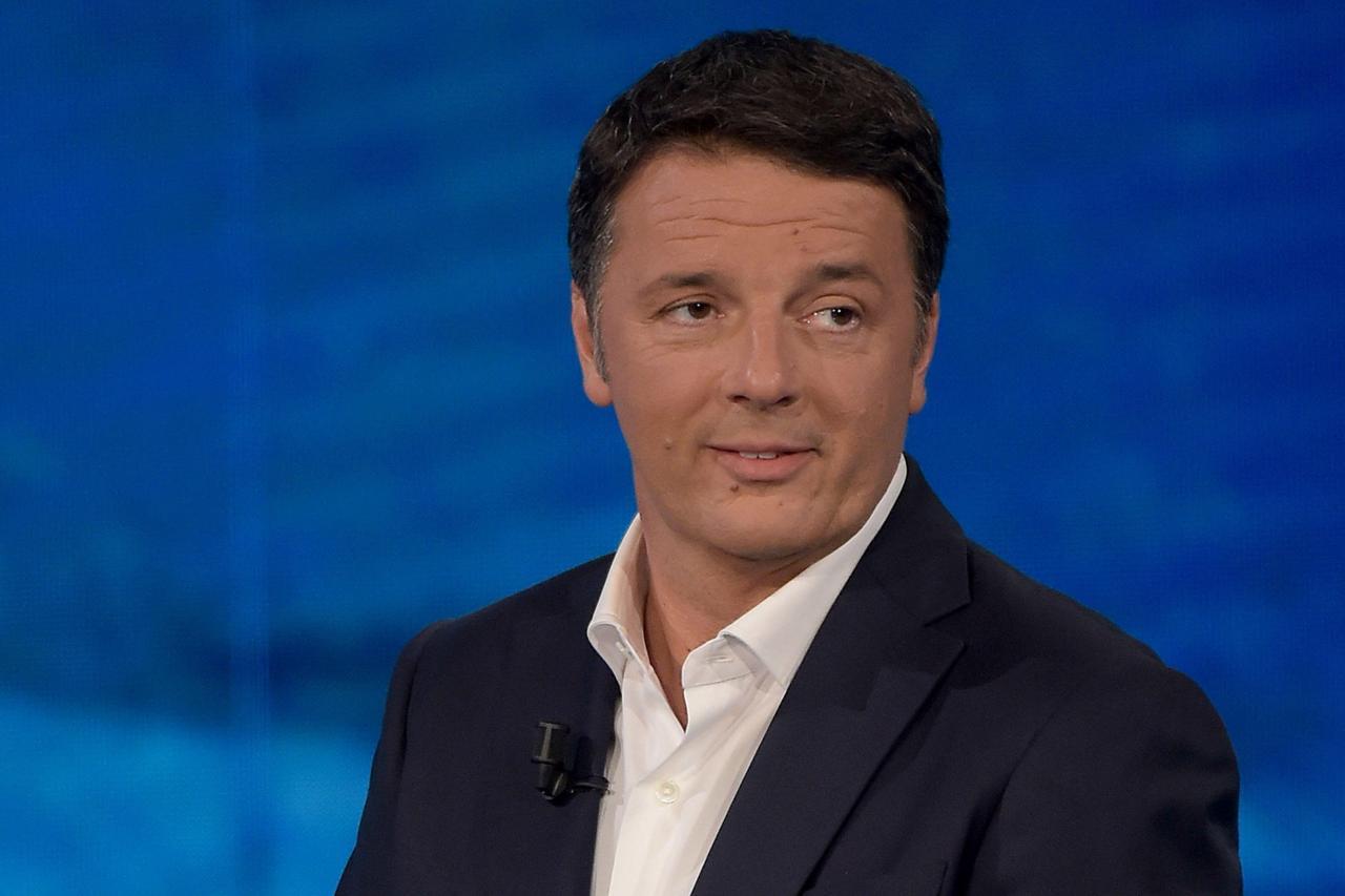 Renzi salva Bonafede: un partito al 2 per cento decide le sorti del governo