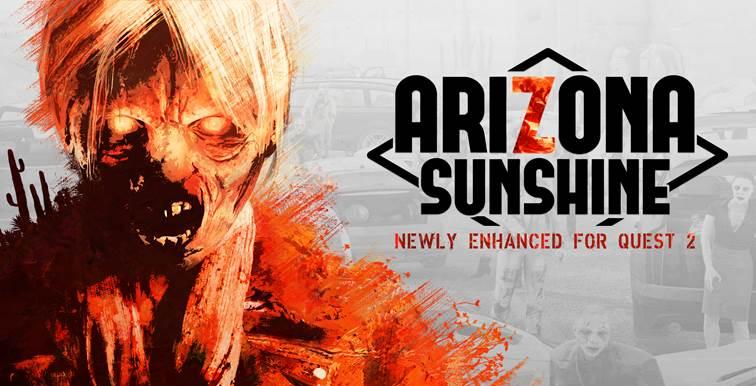 Arizona Sunshine aggiornato alla Quest 2