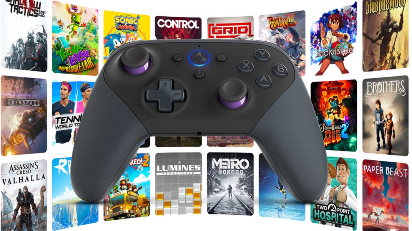 Amazon Luna sfida Stadia sul cloud gaming