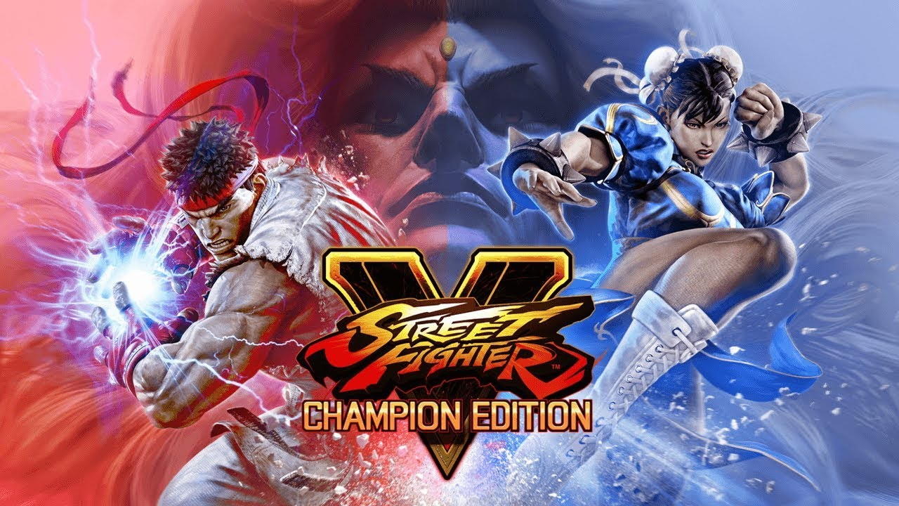 Street Fighter V: Champion Edition – Nuovi personaggi