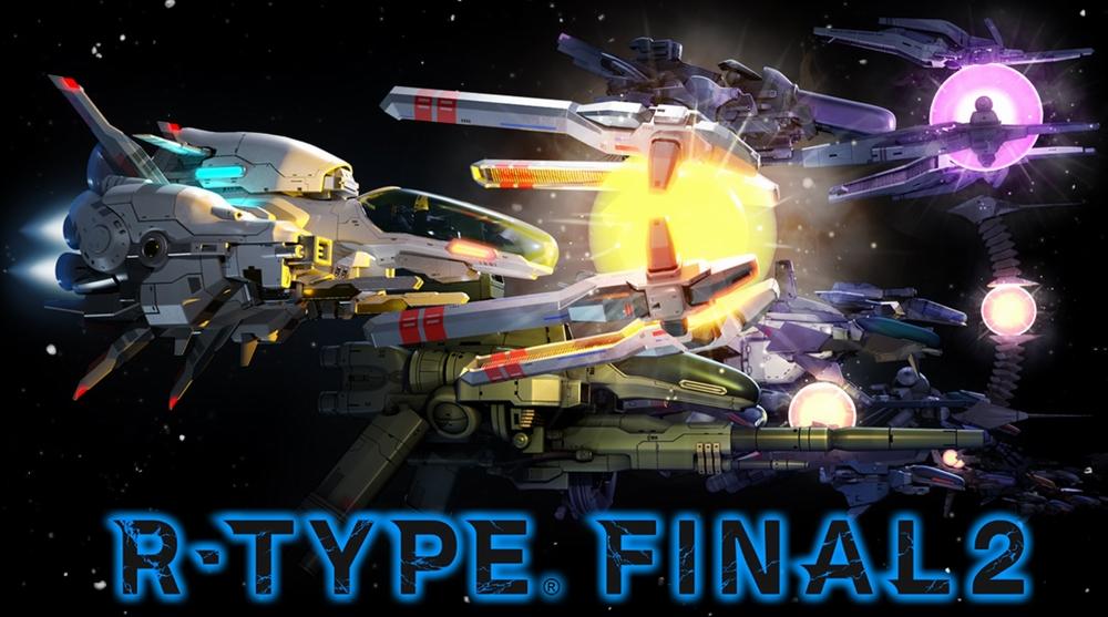R-TYPE FINAL 2 arriverà nel 2021