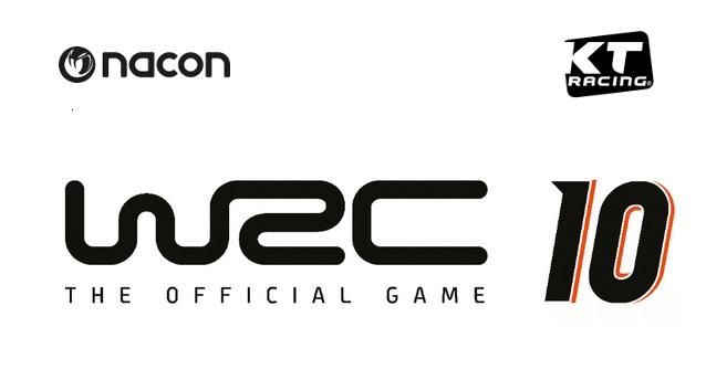 WRC 10 è ora disponibile