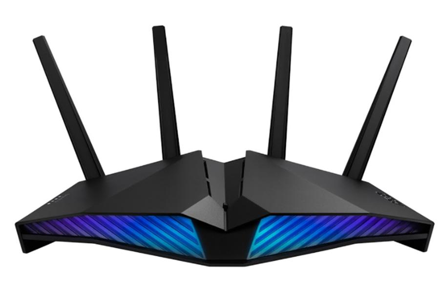 ASUS DSL-AX82U: modem router con WiFi 6