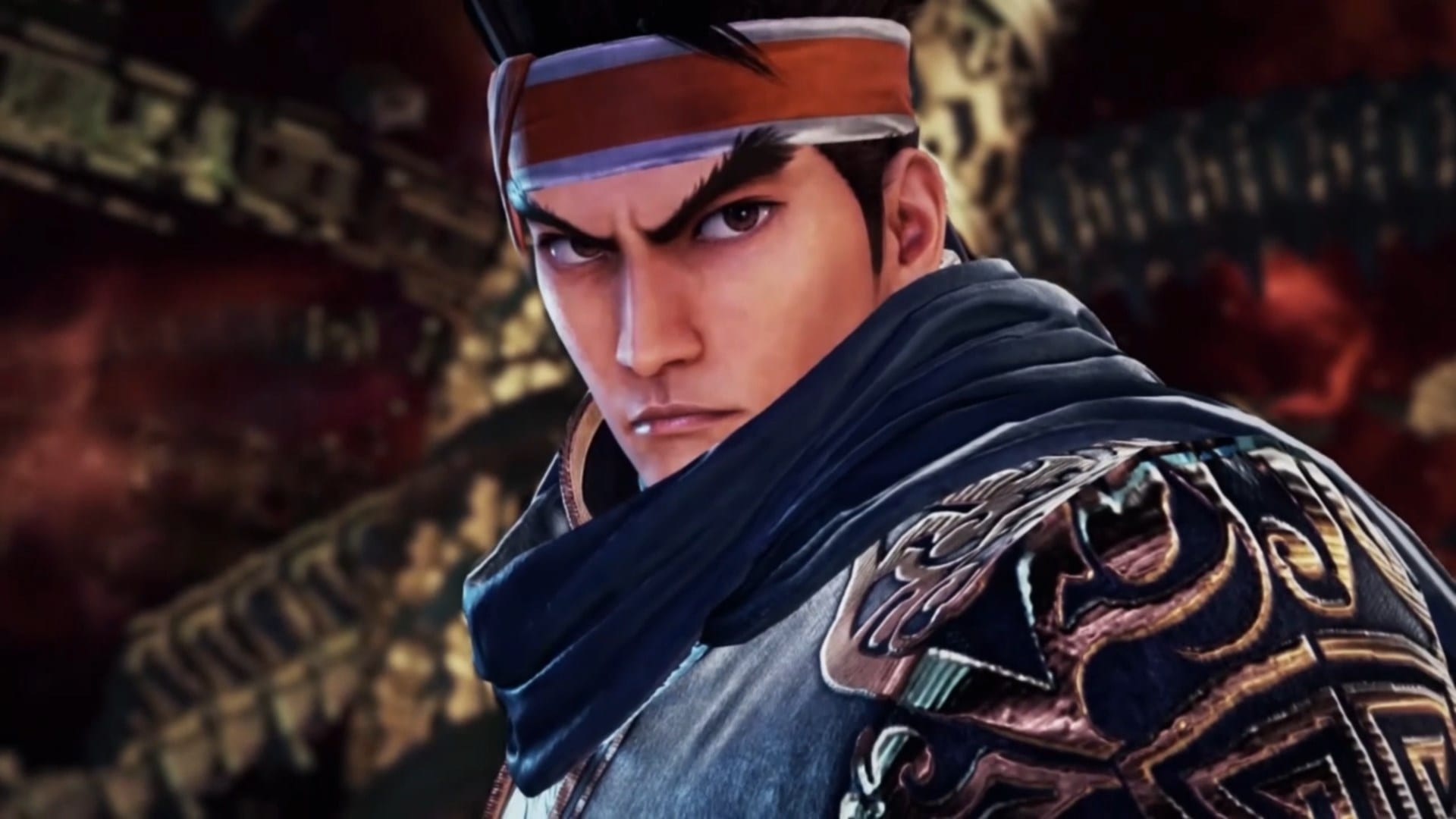 Hwang tornerà in SOULCALIBUR VI