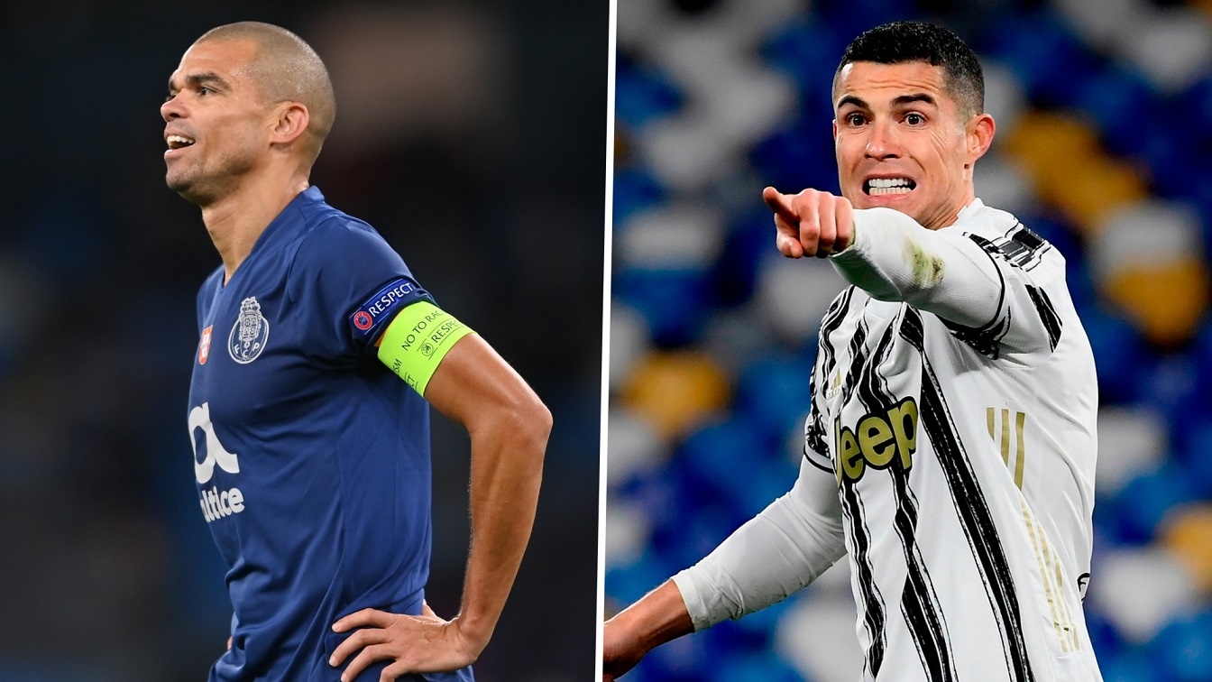 Porto Juventus Streaming Formazioni Dove Vederla Orario