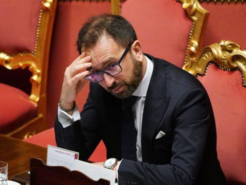 Renzi salva Bonafede e soprattutto se stesso, Meloni: a te più poltrone che voti