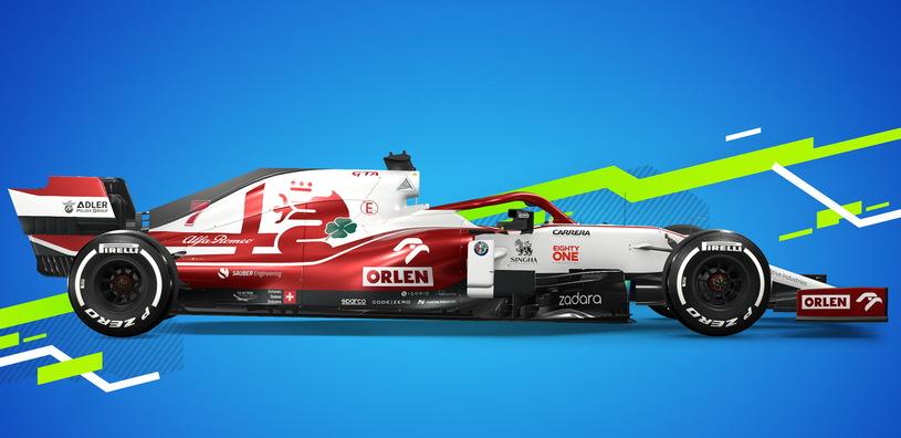 F1 2021: 7 iconici piloti si aggiungono alla Digital Deluxe