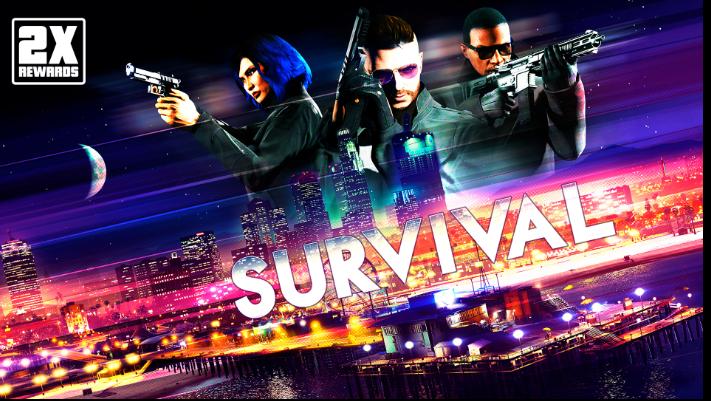 GTA ONLINE: Bonus per l'Arena War