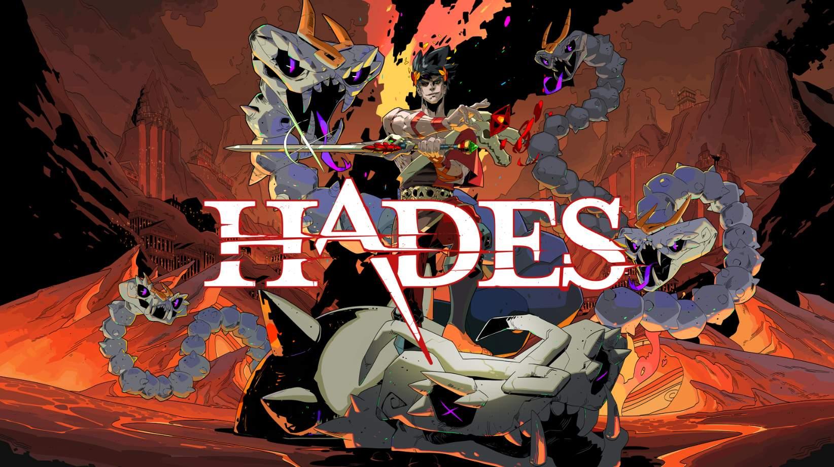 Hades arriva in edizione fisica su PlayStation e Xbox