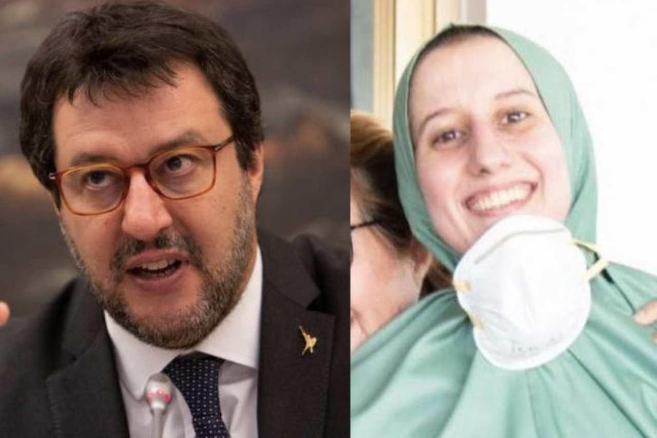 Tutti contro Silvia Romano, perchè? Quello che hanno detto politici e giornalisti