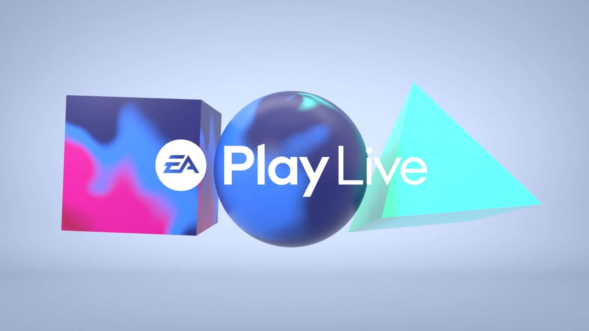 EA PLAY LIVE 2021: Apex Legends: Ribalta - Dead Space