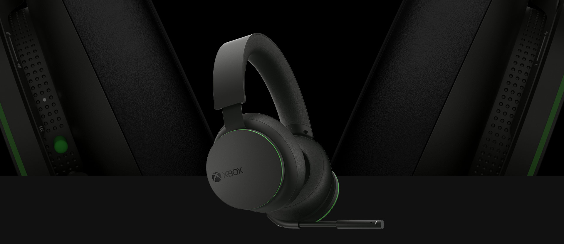 Xbox Wireless Headset: new entry della famiglia accessori Xbox