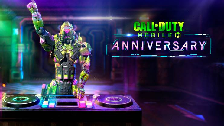Call of Duty: Mobile | L'anniversario del gioco – The Club
