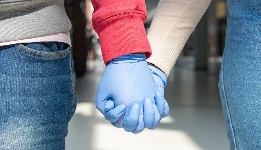 Covid e sessualità: gli effetti durante la Pandemia