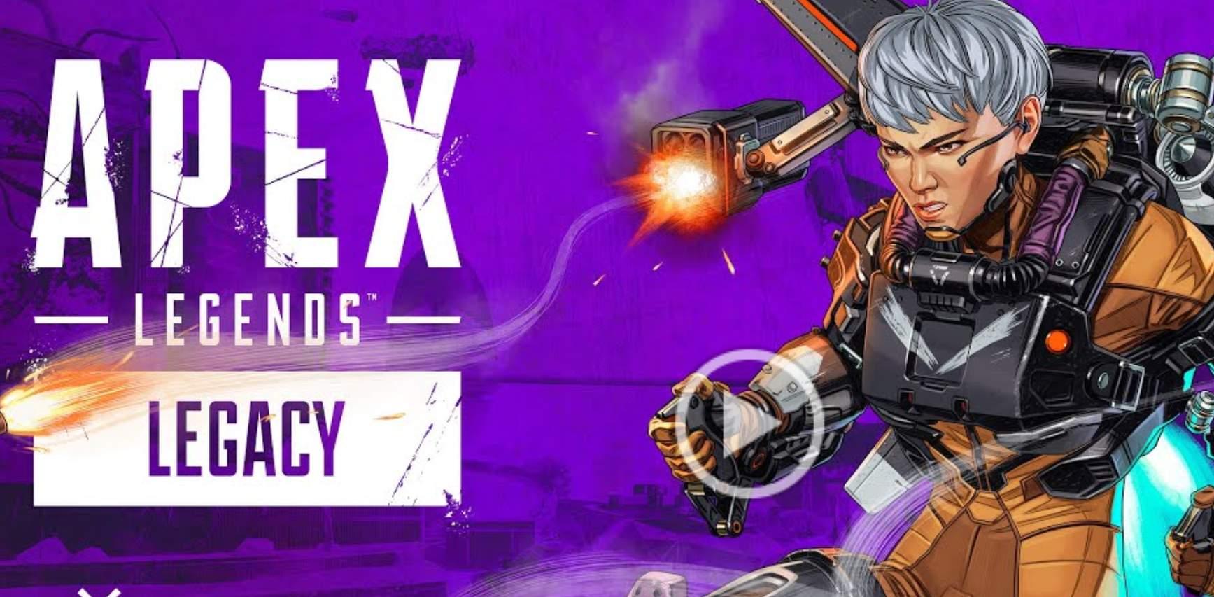 Apex Legends: Origini: mostrate le abilità di Valkyrie