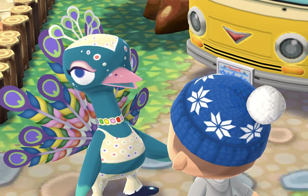 Animal Crossing: New Horizons - Nuovo aggiornamento a tema Carnevale