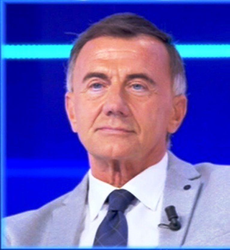 Michele Cucuzza sul Grande Fratello Vip a iGossip.it: Mi sono divertito molto