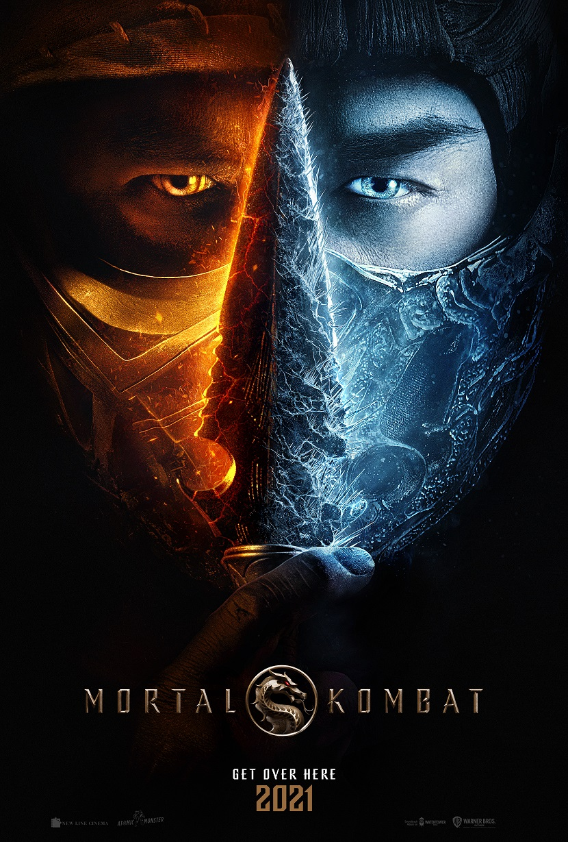 MORTAL KOMBAT | Trailer di Debutto e Prossimamente al cinema