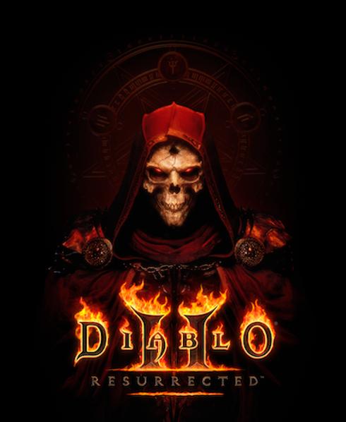 Diablo II Resurrected: l