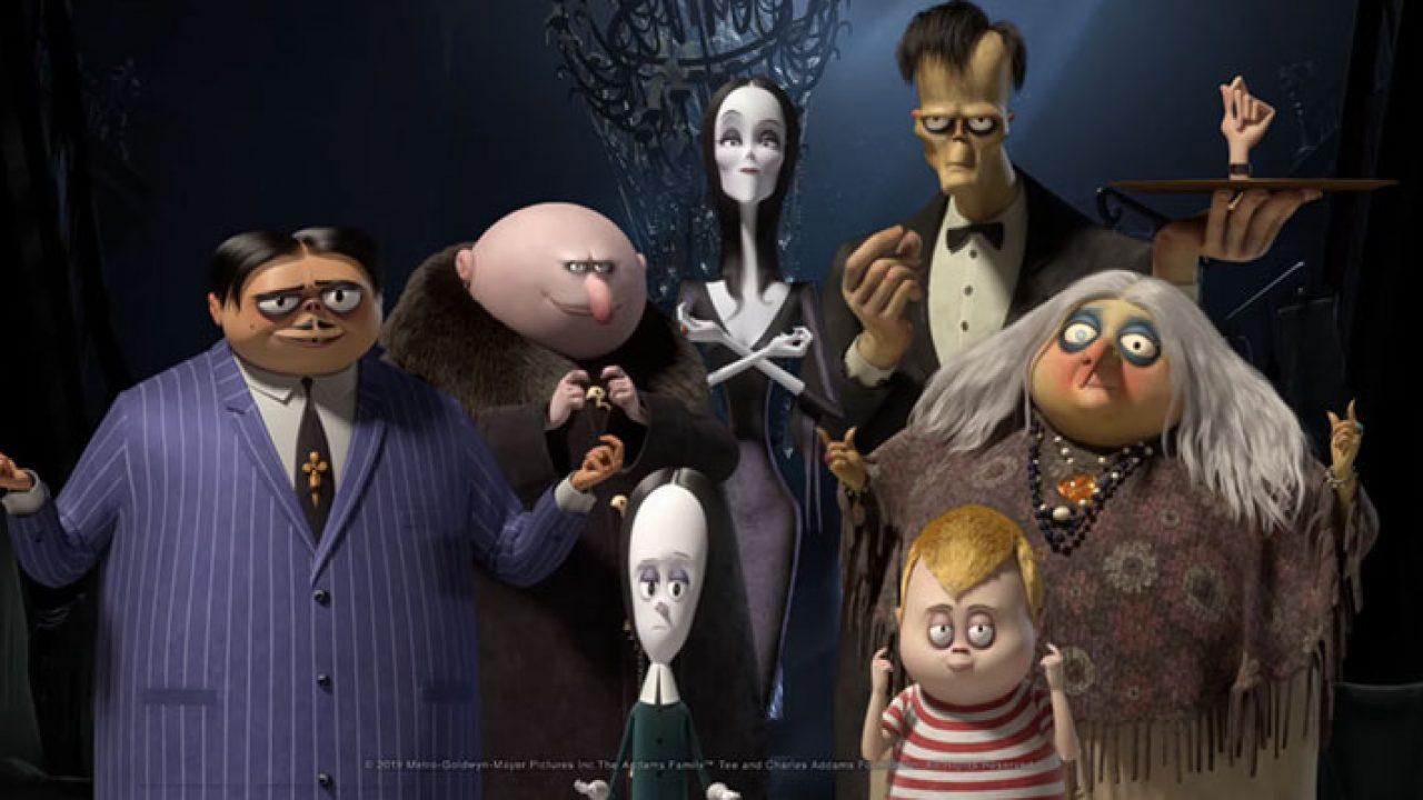 La Famiglia Addams: Caos in Casa nuovo trailer di gioco