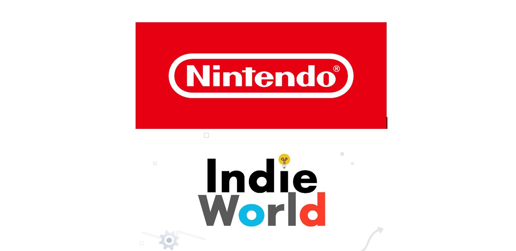 Nintendo - INDIE WORLD