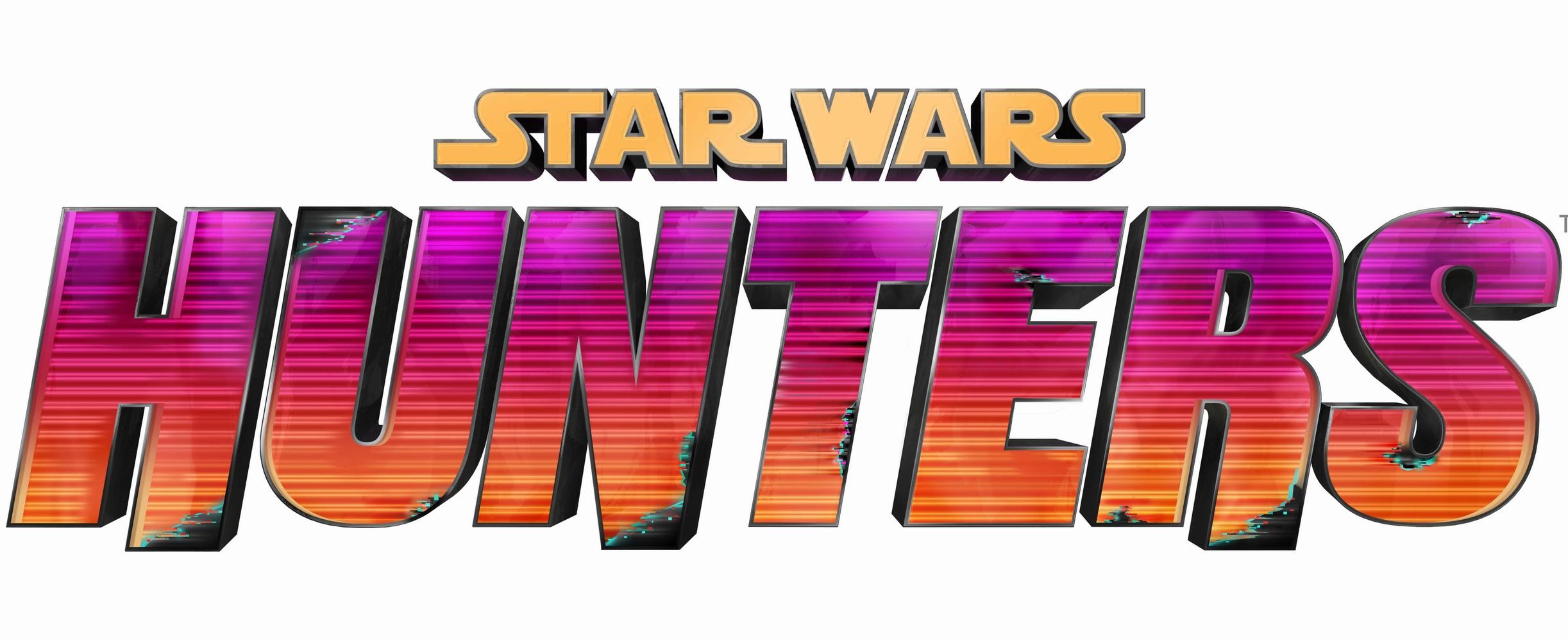 Zynga e Lucasfilm Games annunciano Star Wars: Hunters per Nintendo Switch