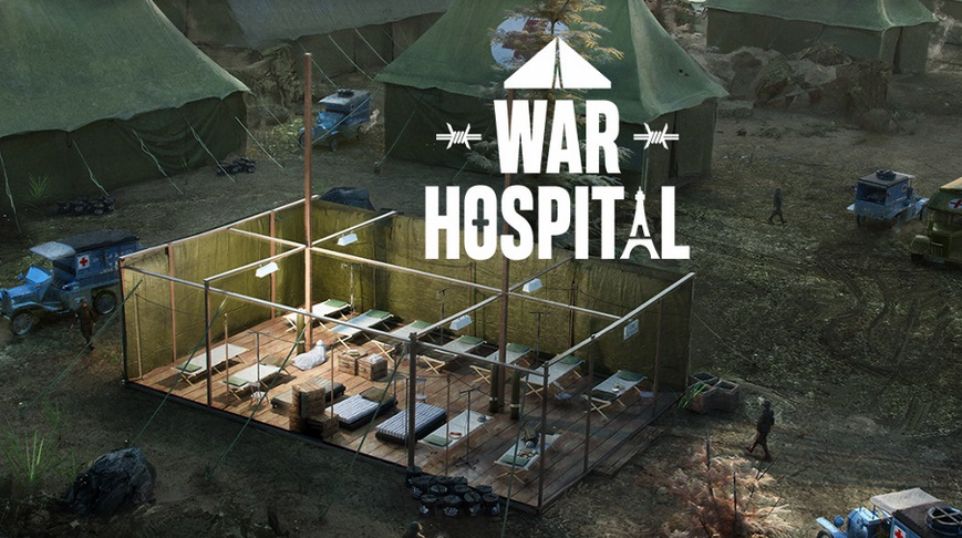 Nacon pubblica War Hospital