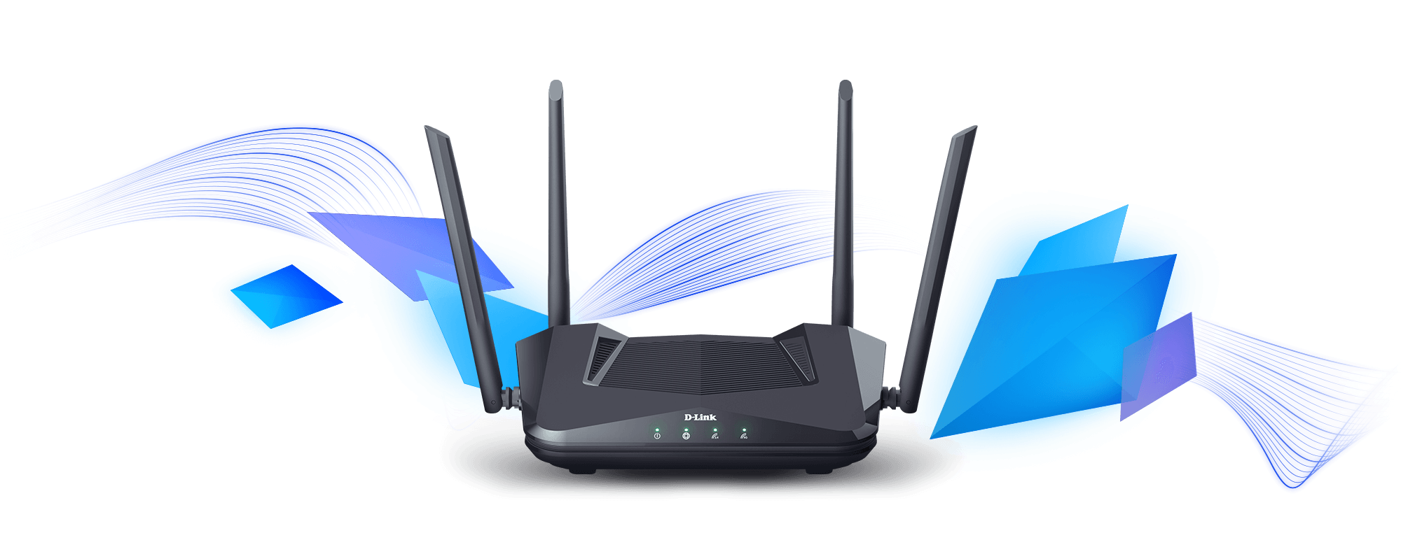 D-Link router DIR-X1560 wi-fi 6 Recensione