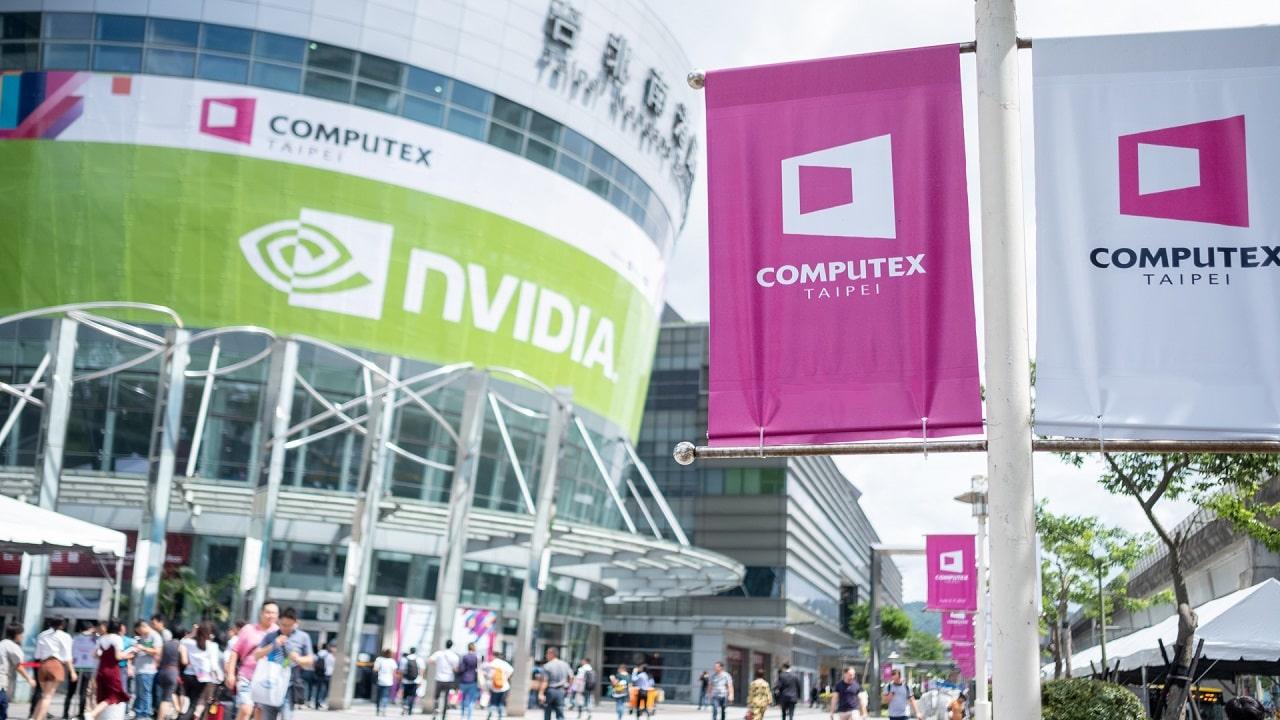 COMPUTEX 2021: tutte le novità di NVIDIA